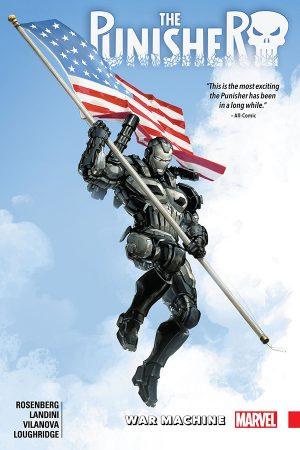 Punisher: War Machine Vol.02