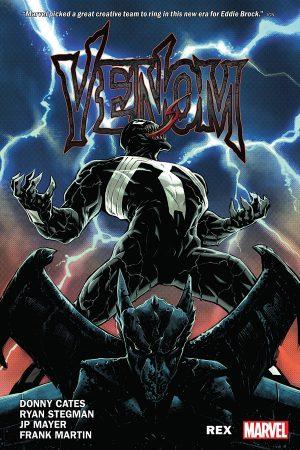 Venom Vol.01: Rex