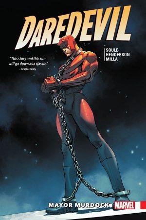 Daredevil (Back In Black) Vol.07: Mayor Murdock