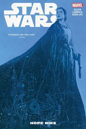 Star Wars Vol.09: Hope Dies