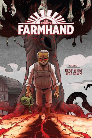 Farmhand Vol.01
