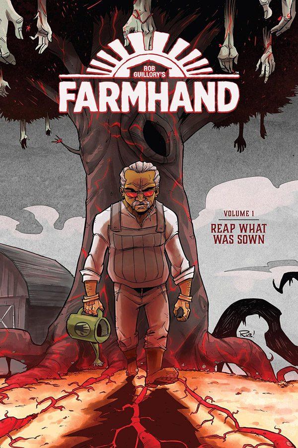 Farmhand Vol.01