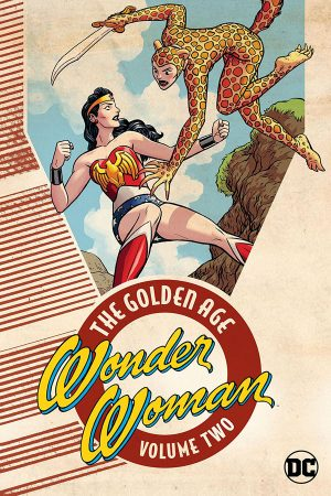 Wonder Woman: The Golden Age Vol.02