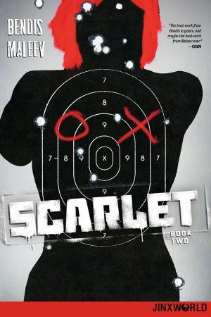 Scarlet: Book 2