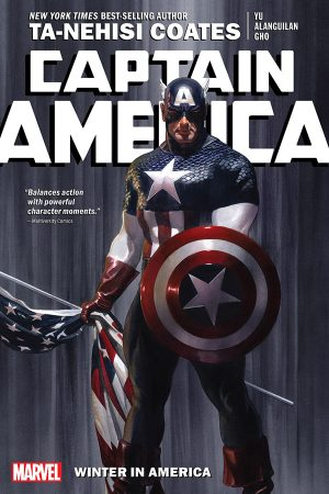 Captain America Vol.01: Winter In America