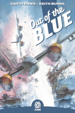 Out of the Blue Vol.01