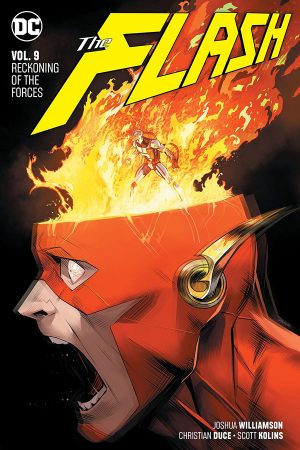 Flash Vol.09: Reckoning of the Forces