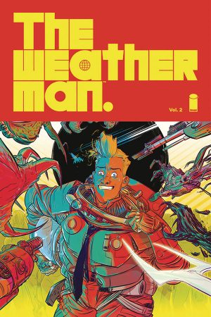 Weatherman (Vol.2)