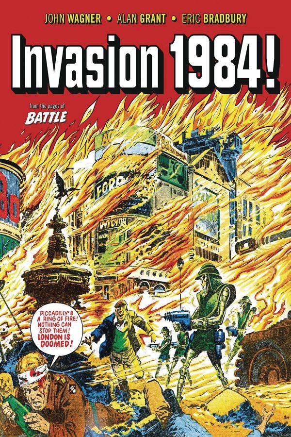 Invasion 1984!