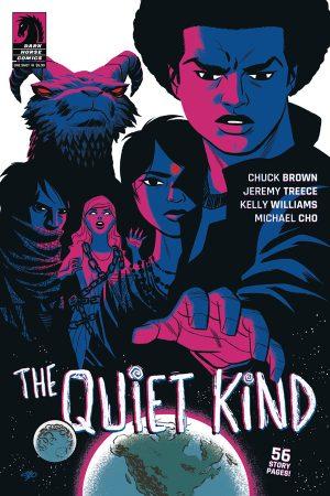 Quiet Kind #1