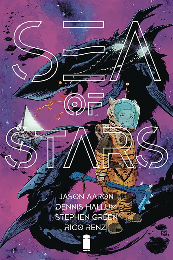 Sea of Stars #1