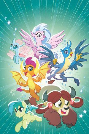 My Little Pony: Feats of Friendship