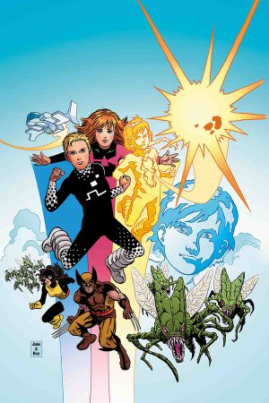 Power Pack: Grow Up