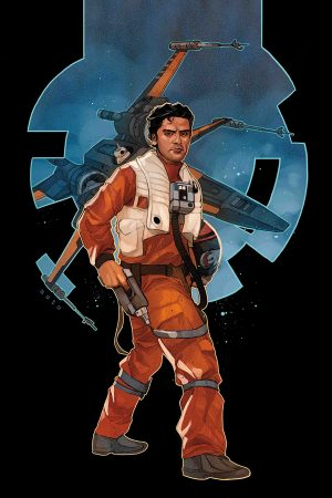 Star Wars: Age of Resistance – Poe Dameron