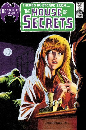 House of Secrets #92 (Facsimile Edition)