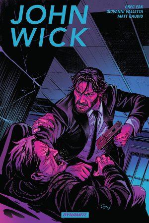 John Wick Vol.01