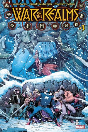 War Of The Realms (2019-) #3