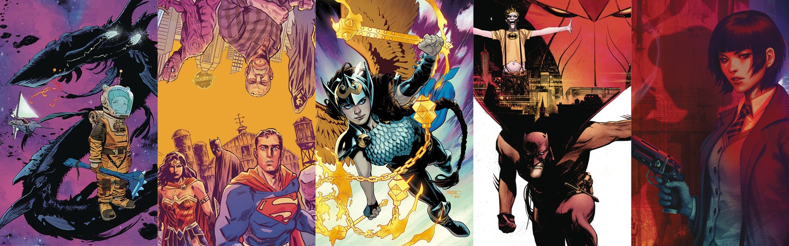 Solicitations July 2019