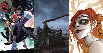Solicitations: July 2019 – Image Comics
