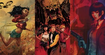 Solicitations: July 2019 – Other Publishers