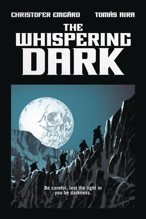 Whispering Dark