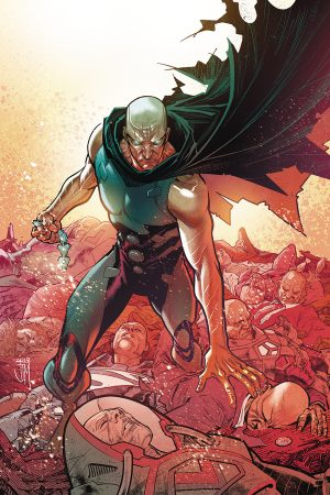Lex Luthor (Year of the Villain)