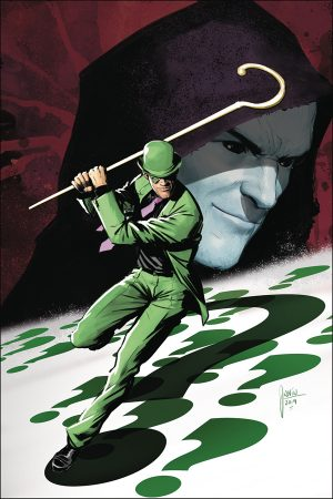 Riddler (Year of the Villain)