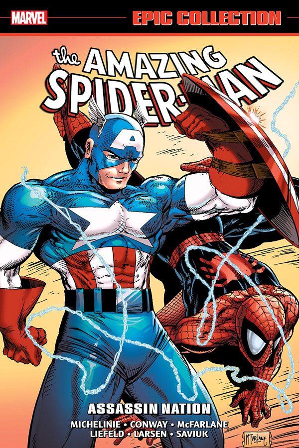 Amazing Spider-Man: Assassin Nation