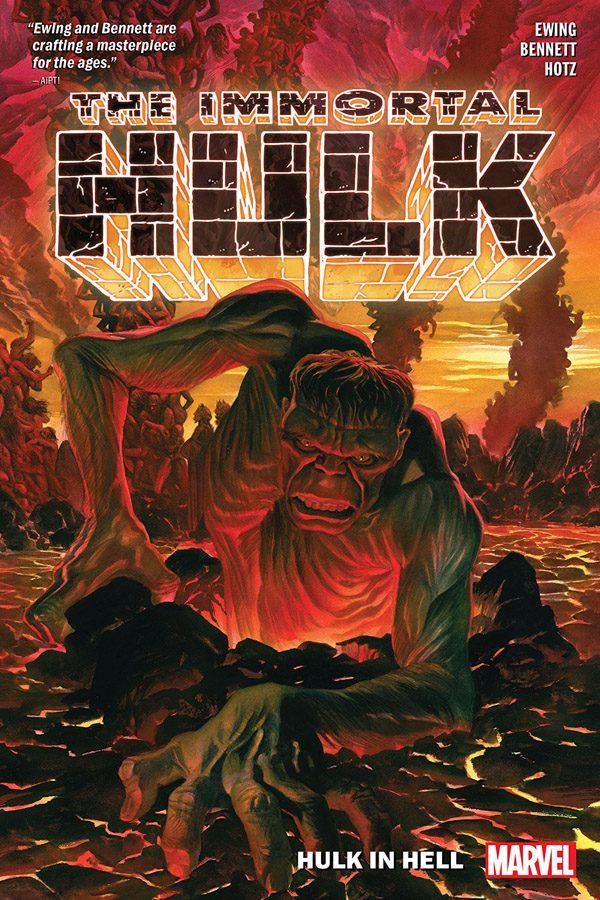 Immortal Hulk Vol.03: Hulk In Hell