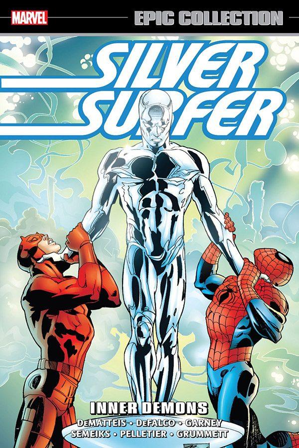 Silver Surfer: Inner Demons