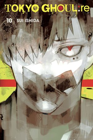 Tokyo Ghoul: Re Vol.10