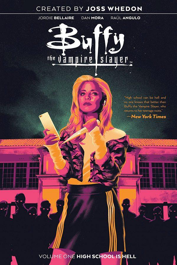 Buffy the Vampire Slayer Vol.01