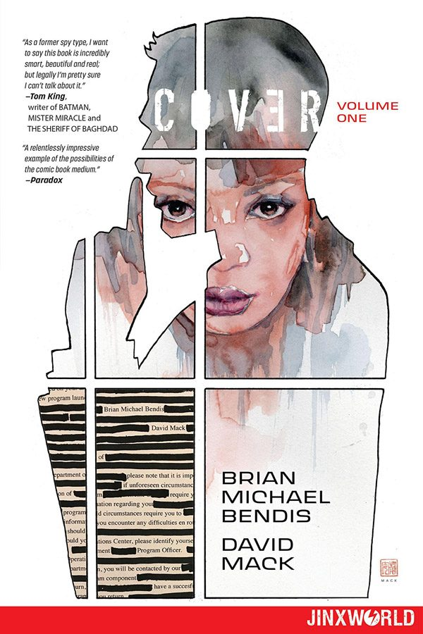 Cover (2018-) Vol.01