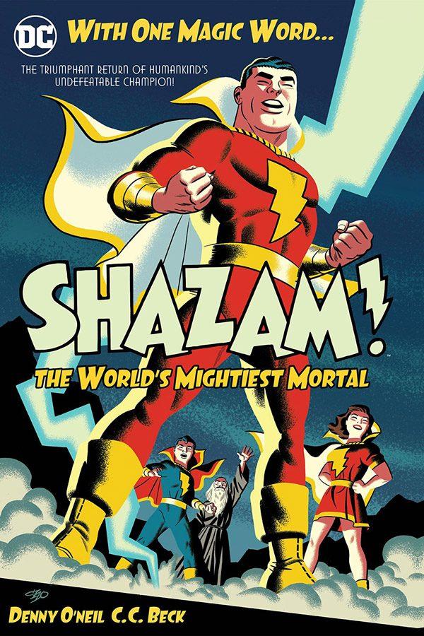 Shazam!: The World's Mightiest Mortal Vol.01