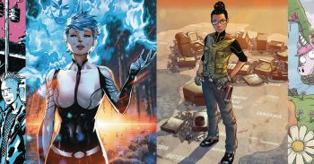 Solicitations: August 2019 – Other Publishers