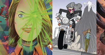 Solicitations: September 2019 – Dark Horse Comics