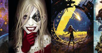 Solicitations: September 2019 – DC Comics
