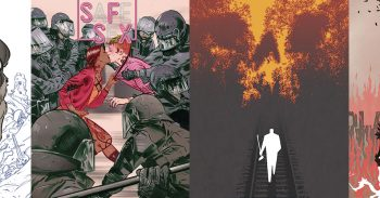 Solicitations: September 2019 – Image Comics