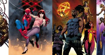 Solicitations: September 2019 – Marvel Comics