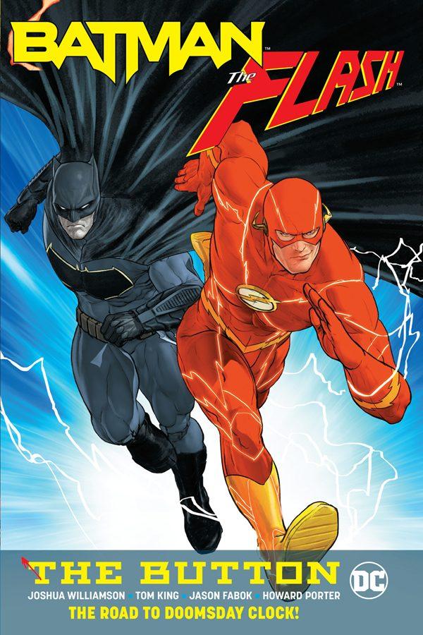 Batman / Flash: The Button
