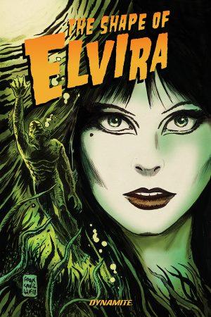 Elvira: Shape of Elvira