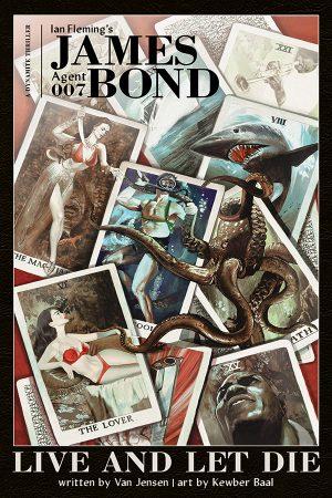 James Bond: Live and Let Die