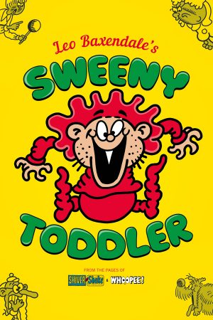 Sweeny Toddler