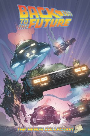 Back to the Future: The Heavy Collection Vol.02