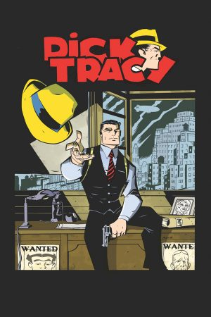 Dick Tracy: Forever