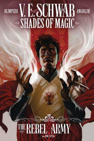 Shades of Magic: The Rebel Army