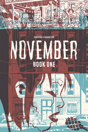November Vol.01