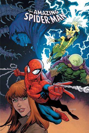 Amazing Spider-Man by Nick Spencer Vol.05