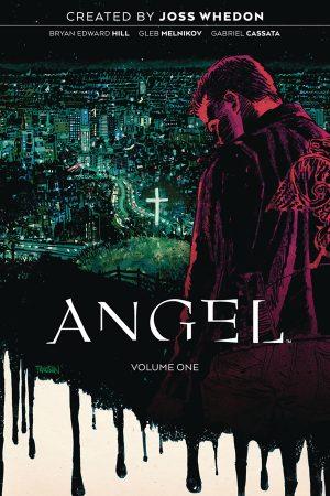 Angel Vol.01