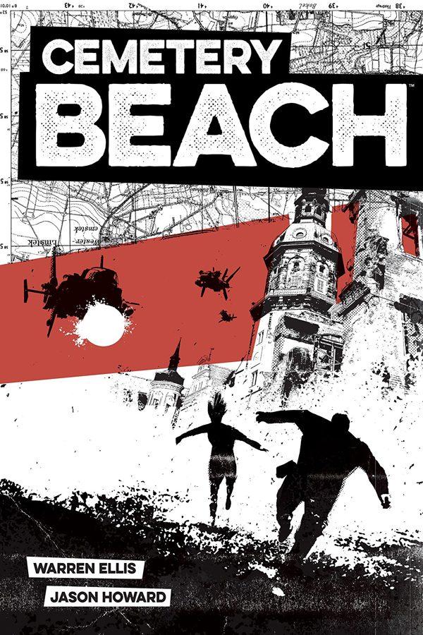 Cemetery Beach Vol.01